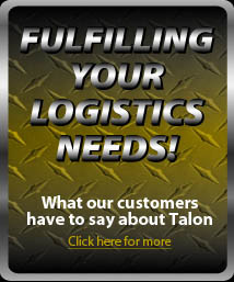 Talon Logistics